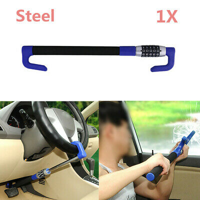Car Anti Theft Car Steering Wheel Lock Car Van Security Device Clutch Lock Kind