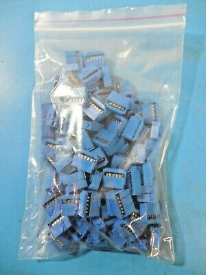 CW Industries CWR-217-10-0003 10-Position Rectangular Connector IDC Tin (100pcs)