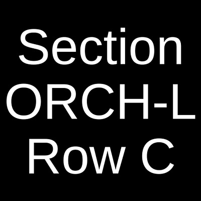 3 Tickets Lord Huron & Bully 7/14/19 Indianapolis, IN