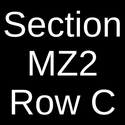 2 Tickets Lil Baby 4/3/19 The Fillmore - Detroit Detroit, MI
