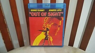 Out of Sight (Blu-ray Disc, 2011)