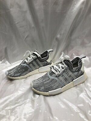 9a9141f43d573 adidas NMD R1 PK Primeknit Glitch Camo White Black Oreo Nomad BY1911 Sz 10.   135.00 Buy It Now 18d 0h. See Details. 2017 Adidas NMD R1 PK