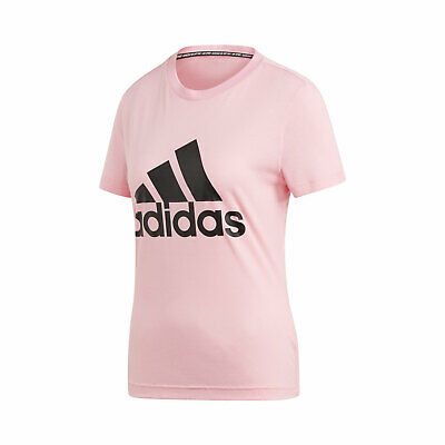 ADIDAS MUST HAVES Badge of Sport Damen T Shirt
