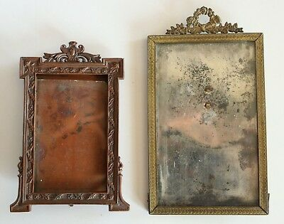 Antique French Rococo Picture Frame Louis XV Style XIX Century