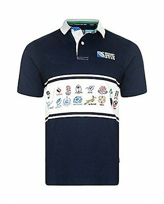 Canterbury 20 Nations Rugby Jersey Navy 14 years box56 05 A