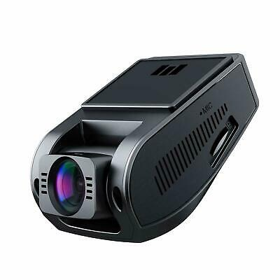 AUKEY Dash Cam 1080P Car Camera 6-Lane 170° Angle Night Vision Motion Detection