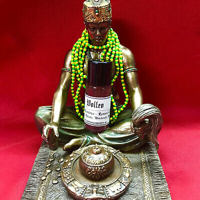 VOLTEO - ACEITE ESOTERICO 15ml. - RITUAL OIL WITCHCRAFT SPELL