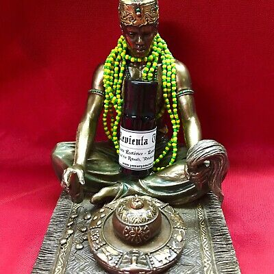 REVIENTA TODO - ACEITE ESOTERICO 15ml. - RITUAL OIL WITCHCRAFT SPELL