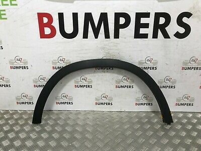Mercedes Gla X156 O/S Drivers Rear Right Wheel Arch Trim Spat P/N: A1568851600