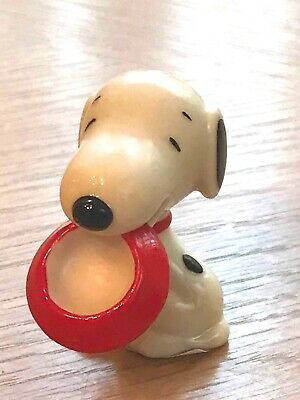 Lenox Peanuts Snoopy Back to School Replacement Piece Figurine NEW