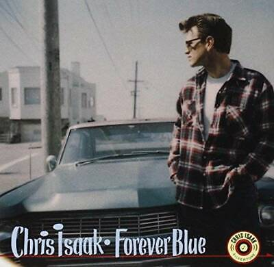 Forever Blue by Isaak, Chris