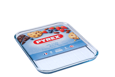 Pyrex Bake & Enjoy Baking Sheet 32x26cm  [0761]