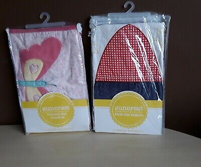 Nappy Stacker Storage Hanger Blue Rocket Pink Butterfly Baby Boy Girl Nappies