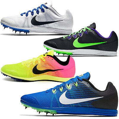 925ac446de389 New Nike Zoom Rival D 9 Mens Track Spikes Shoes Distance Running Racing