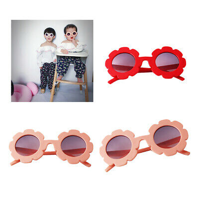 3404eebb45 2pcs Baby Banz Lunettes de soleil Protection UV 0-2 ans Stylish Pink & Red