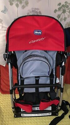 d3aba0690bc CHICCO CADDY BACKPACK Toddler Baby Carrier - £29.99