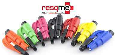 resqme - Genuine Rescue Emergency Tool - Free Postage