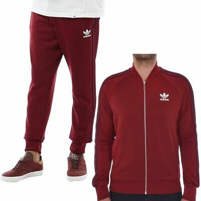 Survêtement Complet Homme Gym Et Haut Adidas Originals De Superstar Bas Kit BthCQrdsx