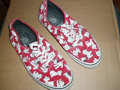 845ae46cfeb MENS VANS CHINESE Dragon Slipon Shoes 11.5 Never Worn Super Rare And ...
