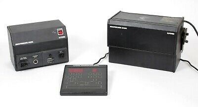 Ilford Multigrade 500 Light Source Enlarger Head (for Omega D5 & others, TESTED)