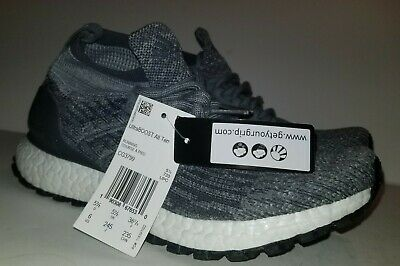 2adfa6d39 Adidas UltraBoost All Terrain LTD Boost Running Shoes Size 6 Grey   CG3799