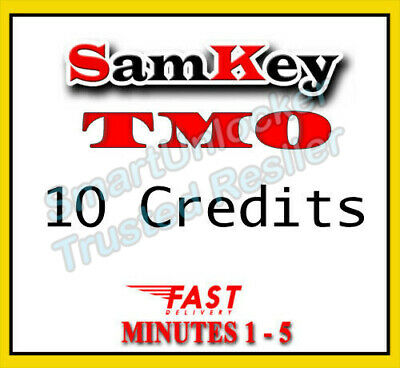 SamKey TMO 10 Credits T-Mobile MetroPCS Verizon Sprint UNLOCK Check Description