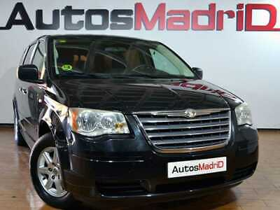 Chrysler Grand Voyager LX 2.8 CRD Confort