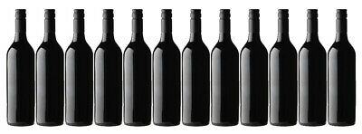 12 bottles (750mL) of South Australian Mystery Red Wine