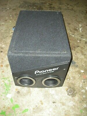 PIONEER TS-WX205A TS-WX75A Subwoofer Sub 6 Pin Power Plug Cable Lead ... e98cf702f9ae0