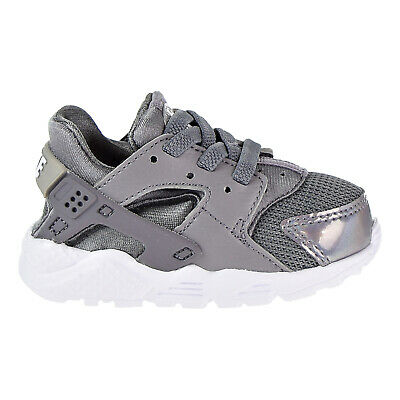 96cf99c92b37a NIKE AIR HUARACHE Baby Toddlers Boy Girl 704952 001 Size US 7C ...