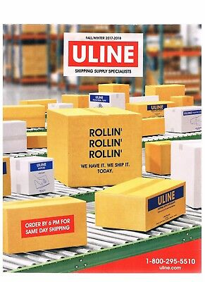 ULINE CATALOG: FALL/WINTER 2013-2014 /shipping Supplies