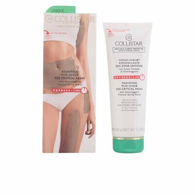 Tratamiento Corporal - 250 ml .- Collistar Perfect Body Remodeling Scrub