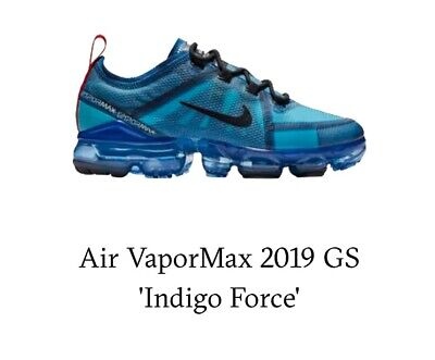 buy popular 585fc dcdd0 Nike Air Vapormax 2019 (GS)