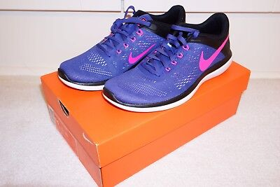 7f0a2607558 Nike WMNS Flex 2016 Running Shoes Sneakers 830751-500 Women s US Size 8.5