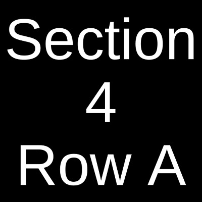 4 Tickets Rodney Carrington 5/2/19 Bell Auditorium Augusta, GA