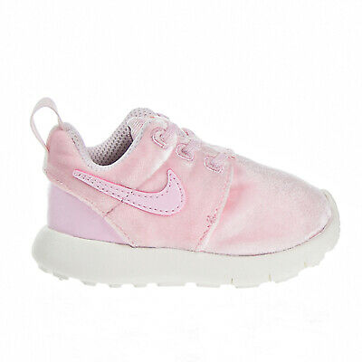 low priced 457d4 ef3e8 Nike Roshe One (TDV) Toddler s Shoes Arctic Pink Sail 749425-617