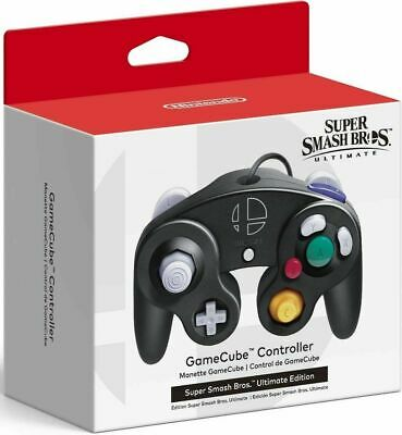 Nintendo GameCube Controller Super Smash Bros. Ultimate Edition   ⚡ BRAND  NEW ⚡