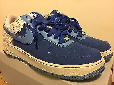 reputable site 42805 53867 Nike Air Force 1 07 ELITE Sz 12 PRE OWNED VERY GOOD CONDITION