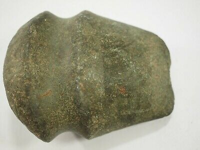 Ohio Valley Archaic Stone Celt Axe Illinios NAA08
