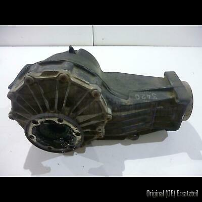 Audi S8 4.2 Quattro Differential