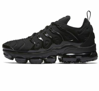 Nike Air Max PLUS 852630 603 | Schwarz, Rot ⋆ Distance