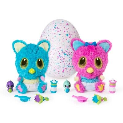 Hatchimals HatchiBabies CHEETREE Genuine FAST SHIPPING FROM SYDNEY