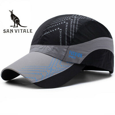Hats & Caps Men Spring Stranger Things Gorras Para Hombre Classic Style Golf