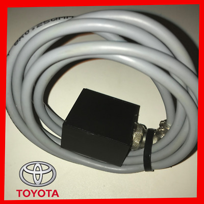 ****** Fap Dpf Emulator For Toyota D4D Can Bus Dcat Version 2.0 2.2 ******