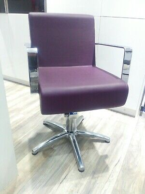 REM Cadcade Salon Hairdressing stylist Chair prefect condition rrp over £500