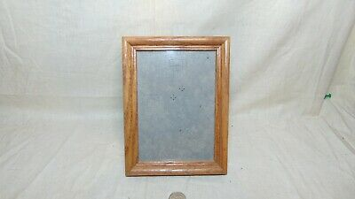 5X7 Solid Oak Wood Photo Picture Frame