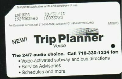 Nyc Mta Subway Map Trip Planner.Subways Transportation Collectibles Page 71 Picclick