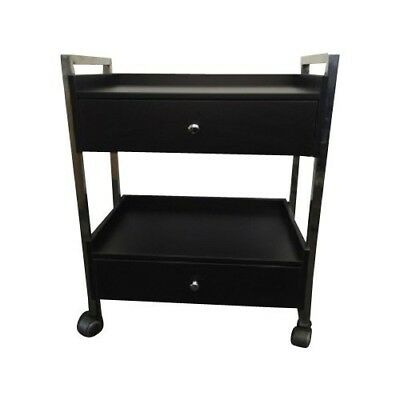 Cosmetic Injections 2 Drawer Professional Trolley Beauty Therapy Cosmetic tattoo
