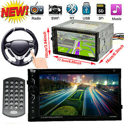 BOSION NAVIGATION WIN CE product 6 2-inch Double DIN in Dash