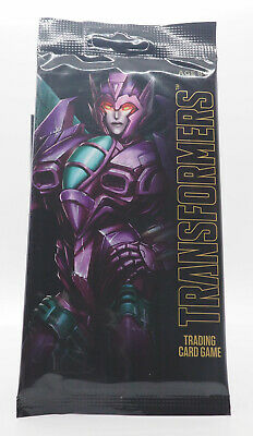 2018 SDCC Exclusive Transformers Trading Card Game TCG Cliffjumper & Slipstream